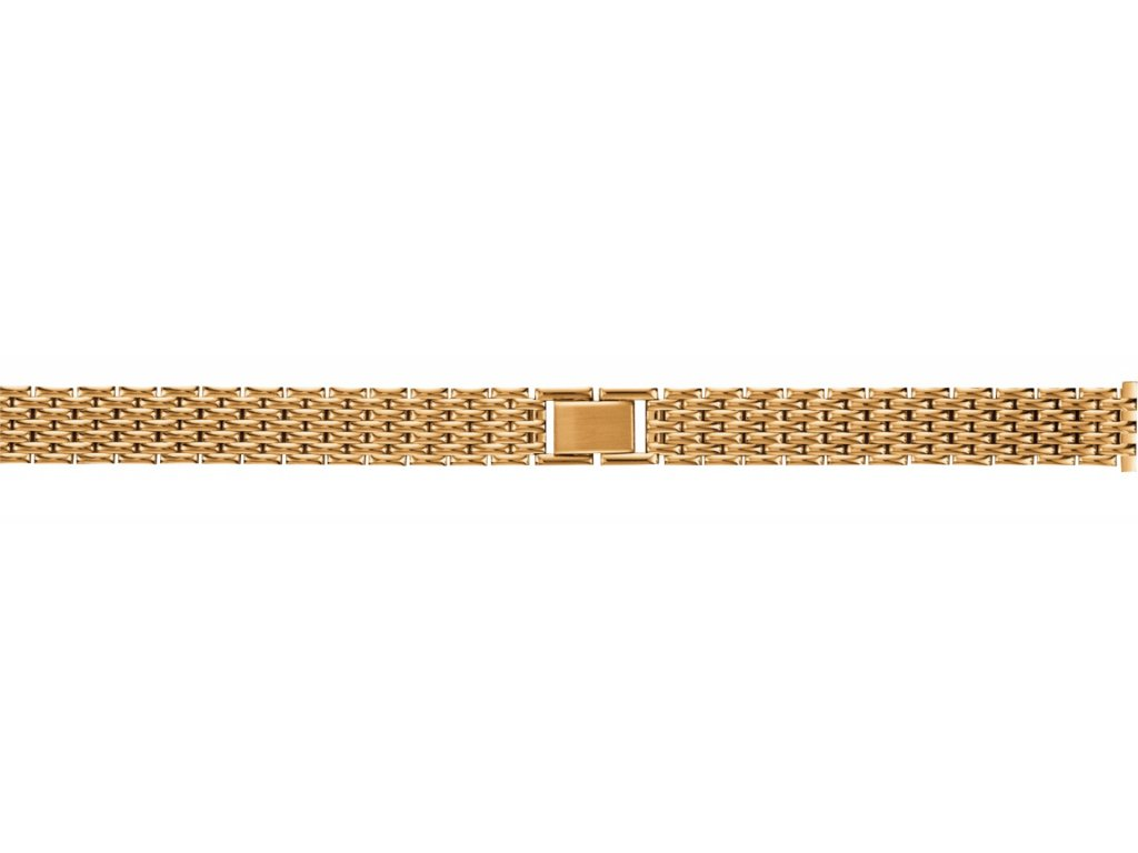 Ladies PVD Gold Plated FB610
