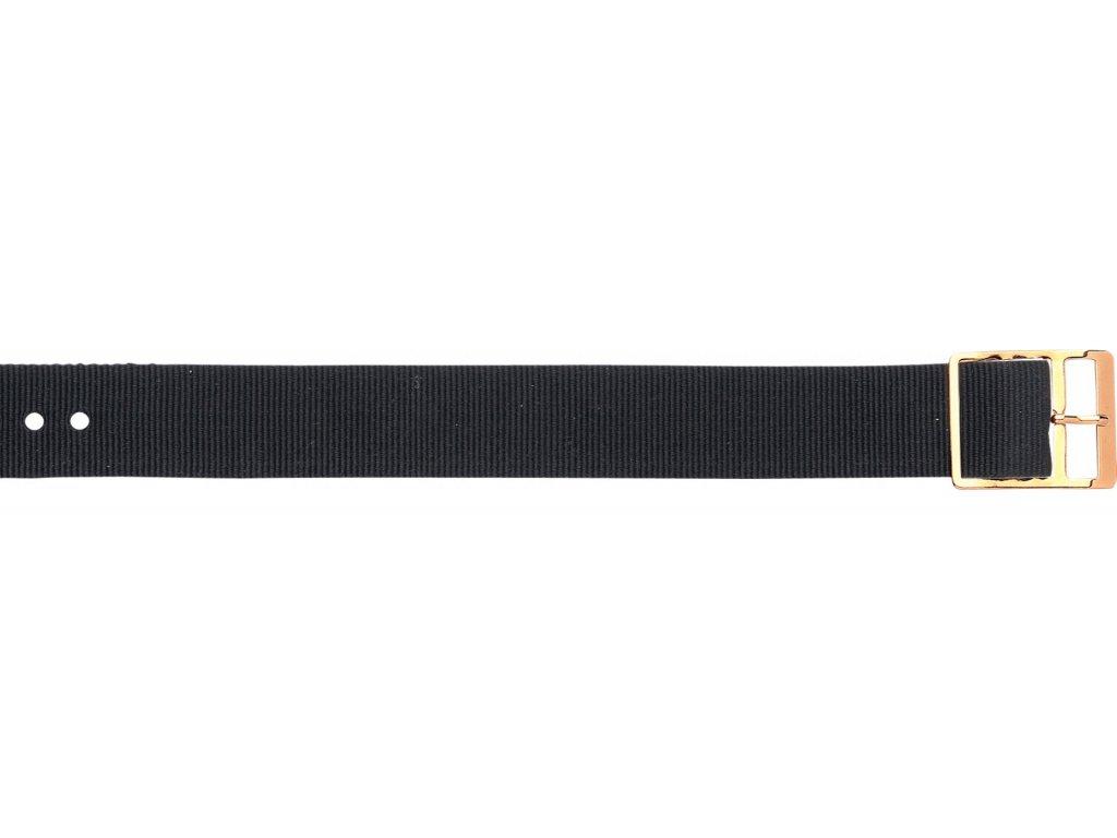 Nylon Strap 107G.01