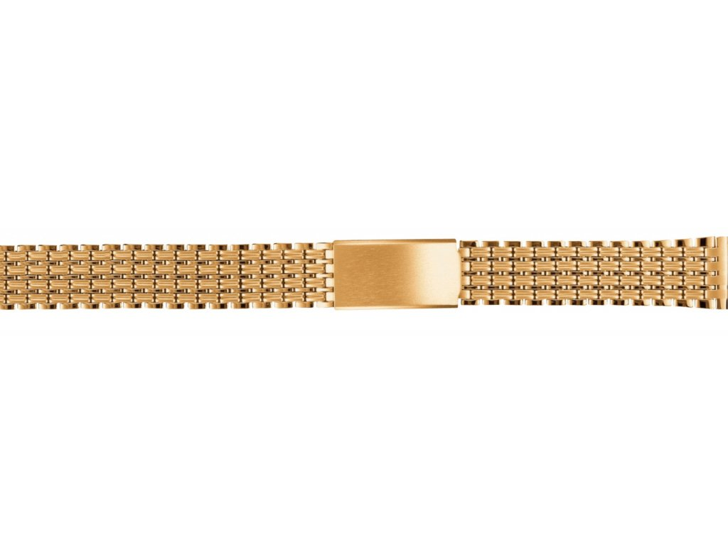 Gents Gold Plated BB108