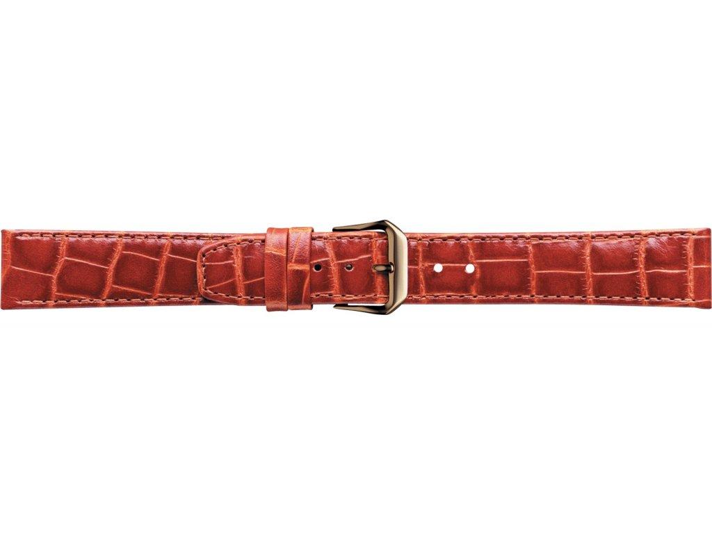 Řemínek s motivem krokodýla 169.03