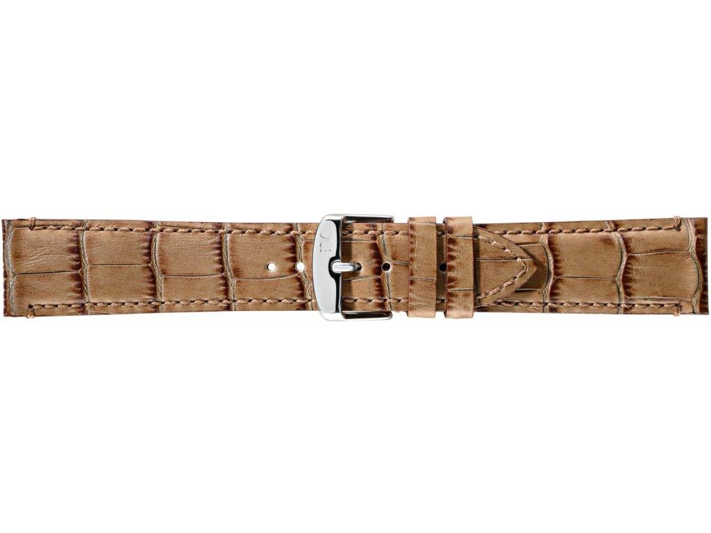Ručně dělaný řemínek Modigliani 4807B95.027