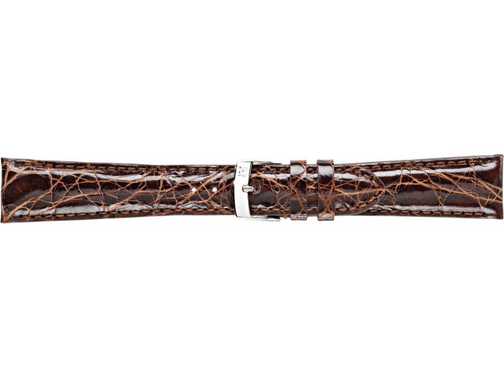 Řemínek z pravého krokodýla Amadeus 0518052.034