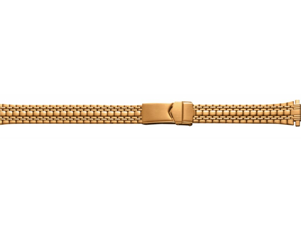 Ladies Gold Plated BB663
