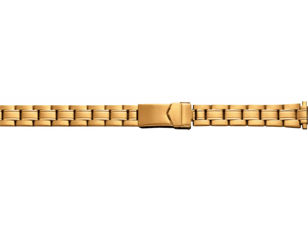 Ladies Gold Plated BB662