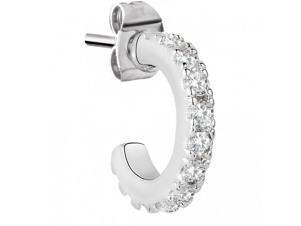 Náušnice na jedno ucho LPS02ARQ24