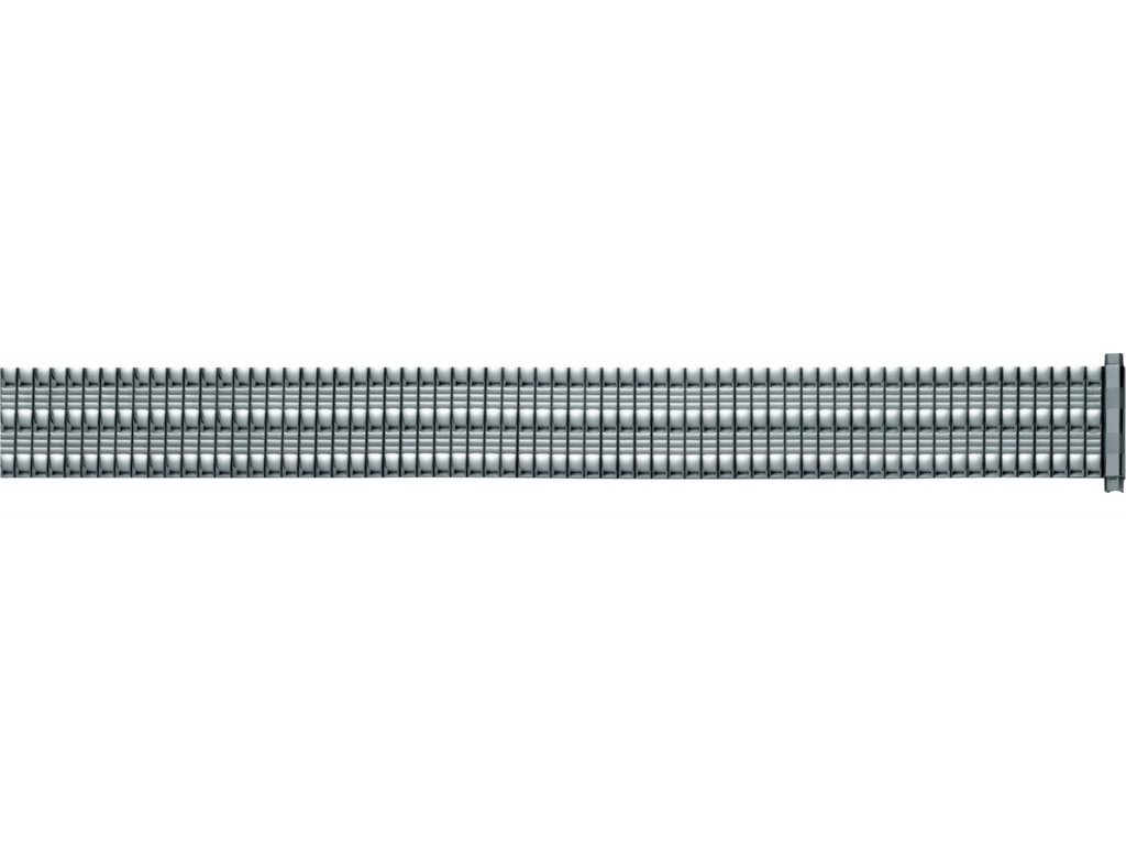 Gents Stainless Steel FEC103