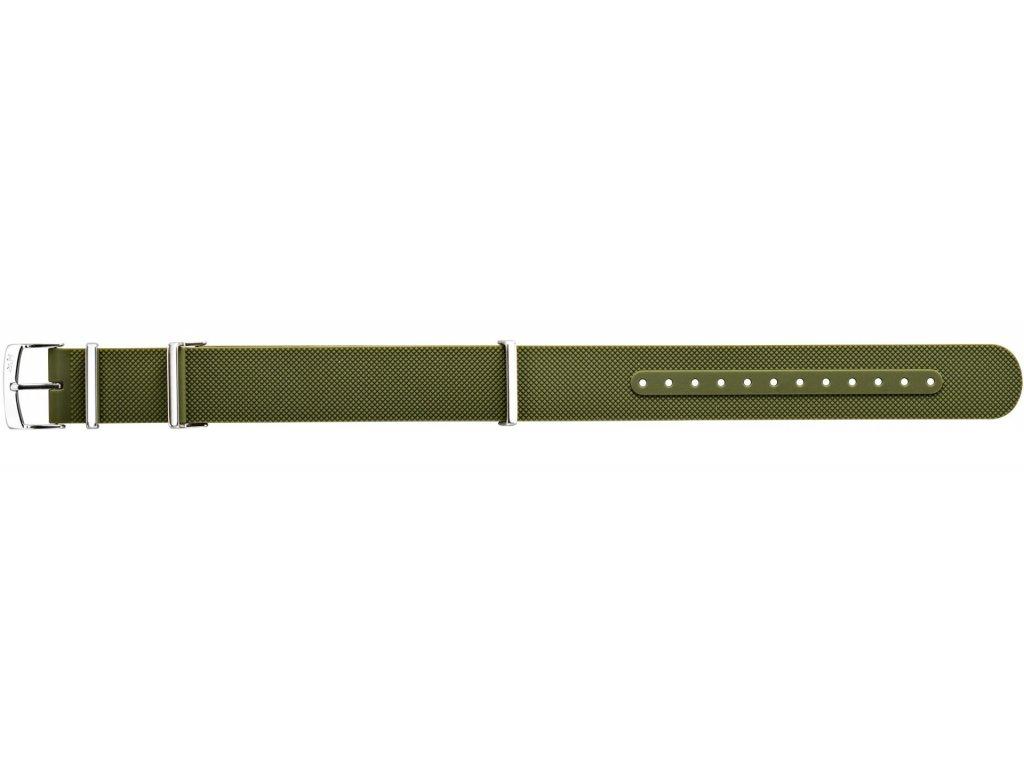 Nato silikonový řemínek Isarco 5276187.073