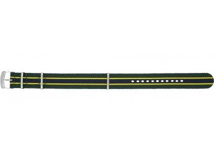 Řemínek typu Nato Band 3972A74.871