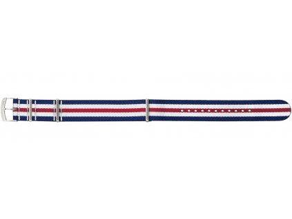 Řemínek typu Nato Band 3972A74.883