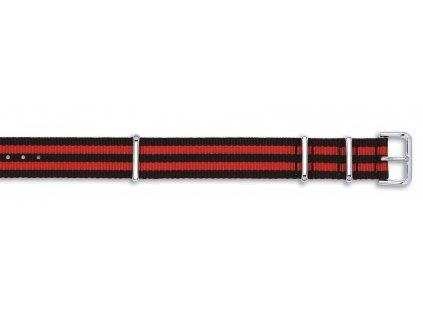 Textilní Nato řemínek 111G.B/RSTP