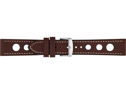Calf Leather Strap with Holes 682.02