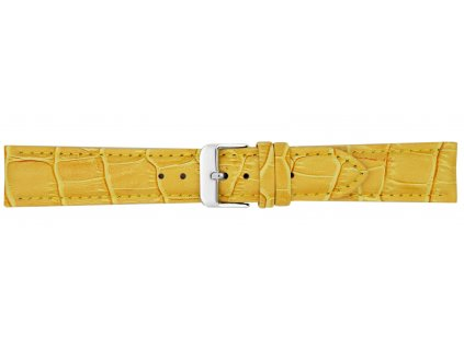 Řemínek se vzorem aligátora 00085930_64