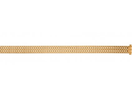 Ladies Gold Plated EB610