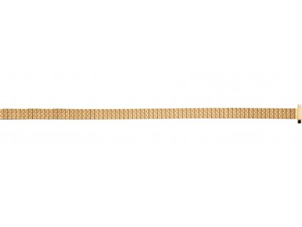 Ladies Gold Plated EB602