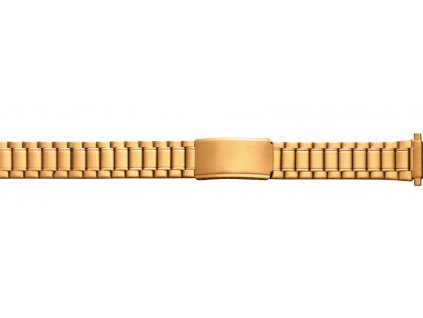 Gents Gold Plated BB212