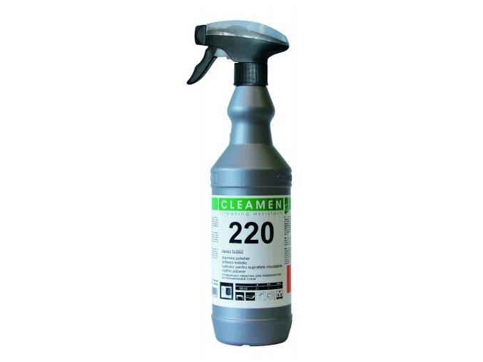 Cleamen 220 500x500
