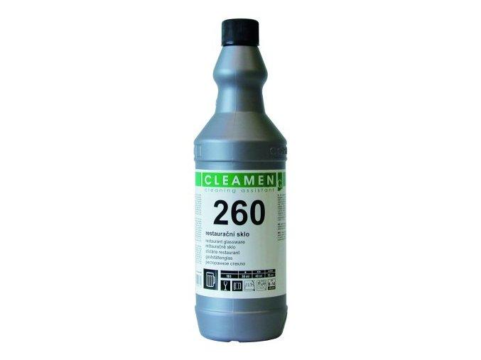 Cleamen 260 500x500