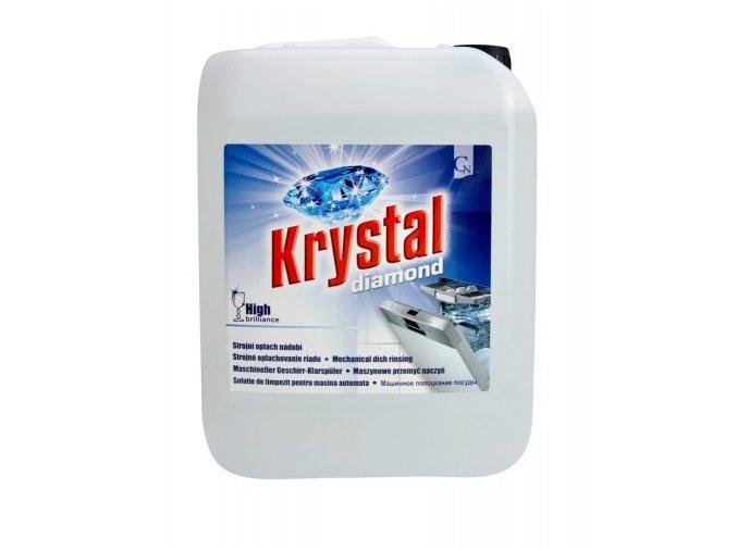 Krystal strojni oplach nadobi 500x500