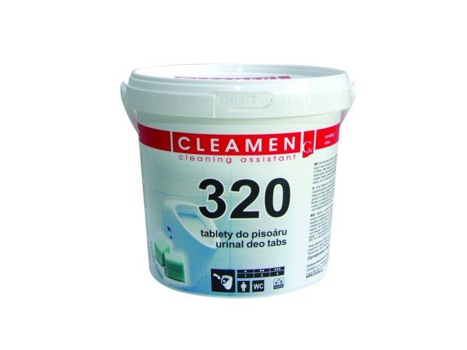 Cleamen 320 500x500