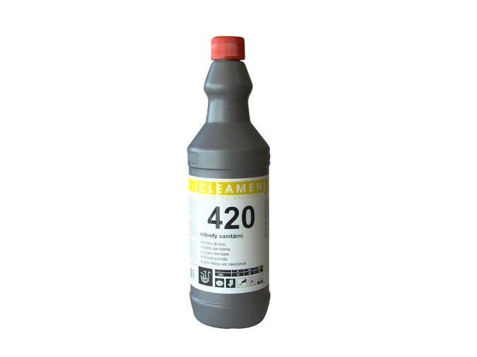 Cleamen 420 500x500