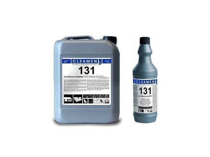CLEAMEN 131 - NA KOBERCE EXTRAKTOR