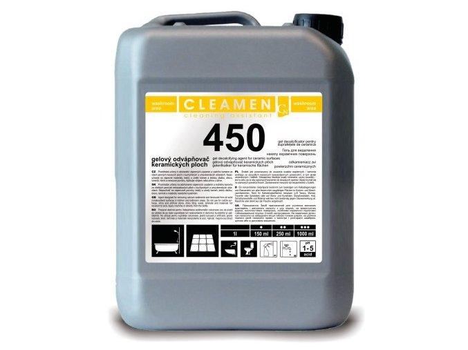 Cleamen 450 500x500