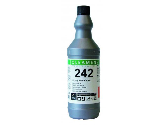 Cleamen 242