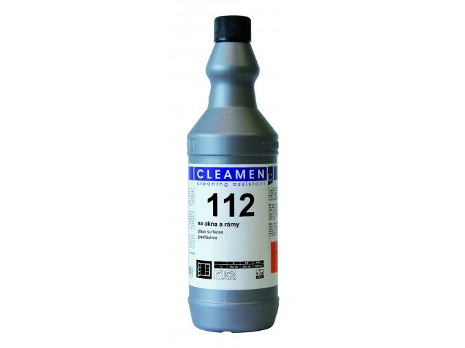 Cleamen 112