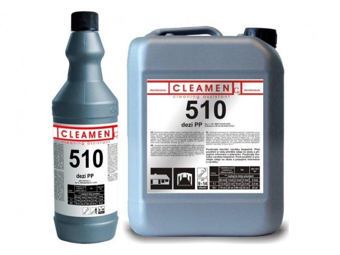 CLEAMEN 510 V