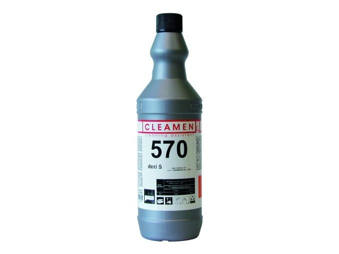Cleamen 570 500x500