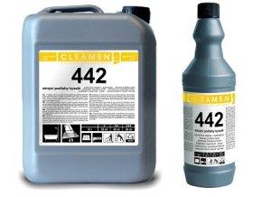 CLEAMEN 442 5L