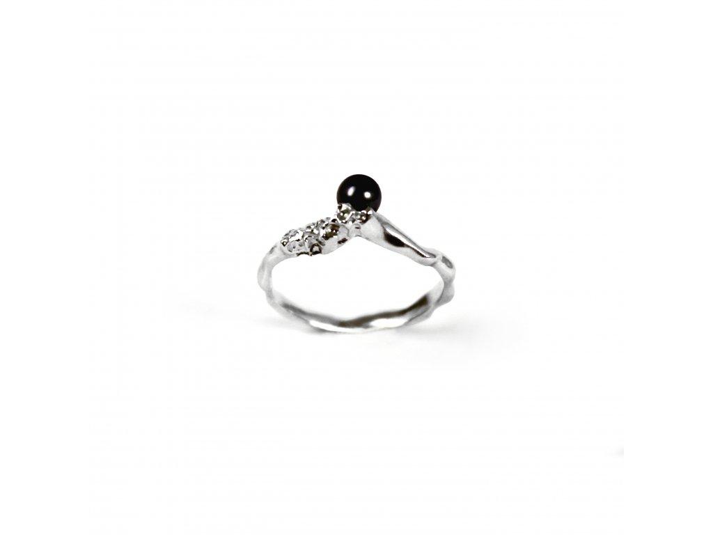 Prsten Pearl 003
