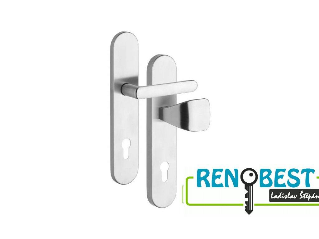 Bezpečnostní kování RX 802-50 EXCLUSIVE
