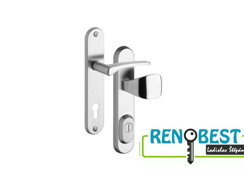 Bezpečnostní kování R1/O IDEAL