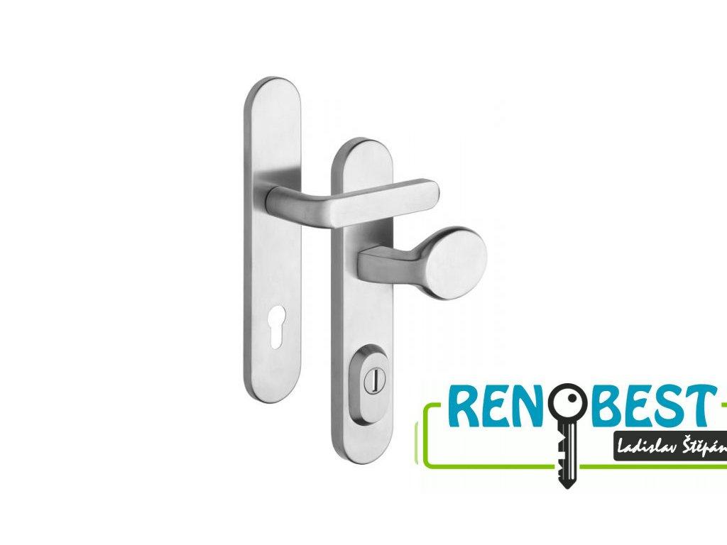 Bezpečnostní kování RX 1-50 SOLID