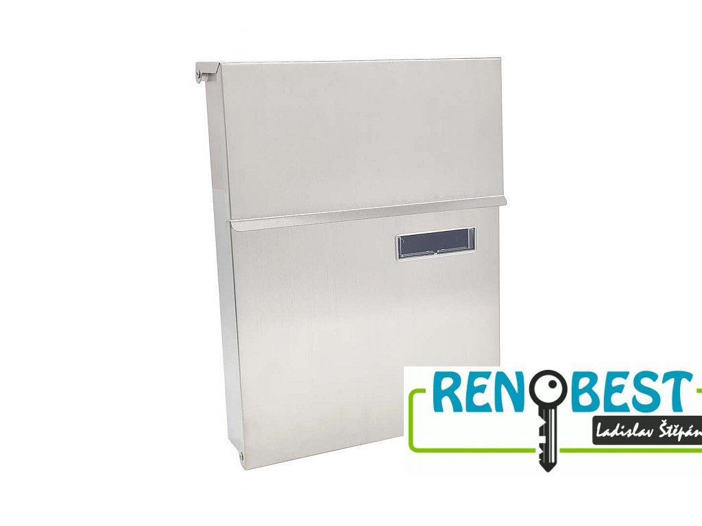 Poštovní schránka ELEGANCE MINI