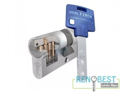 Mul-T-Lock Interactive+ Vložka 70 mm (35x35)