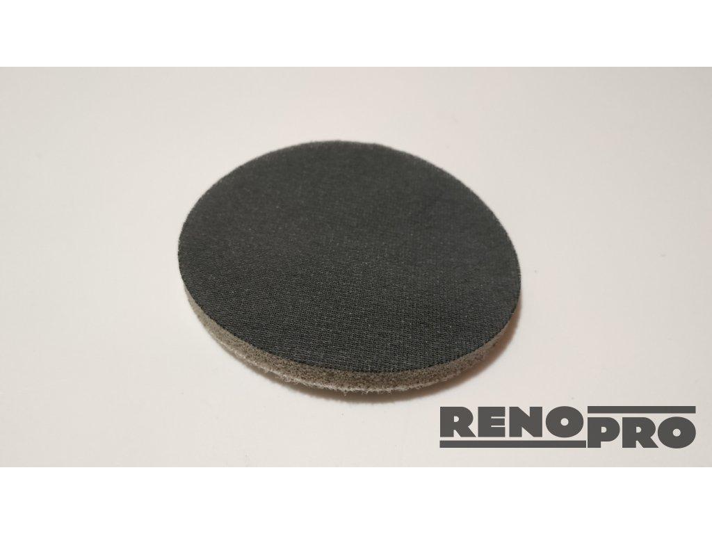 Měkčený disk 80 mm bez děr