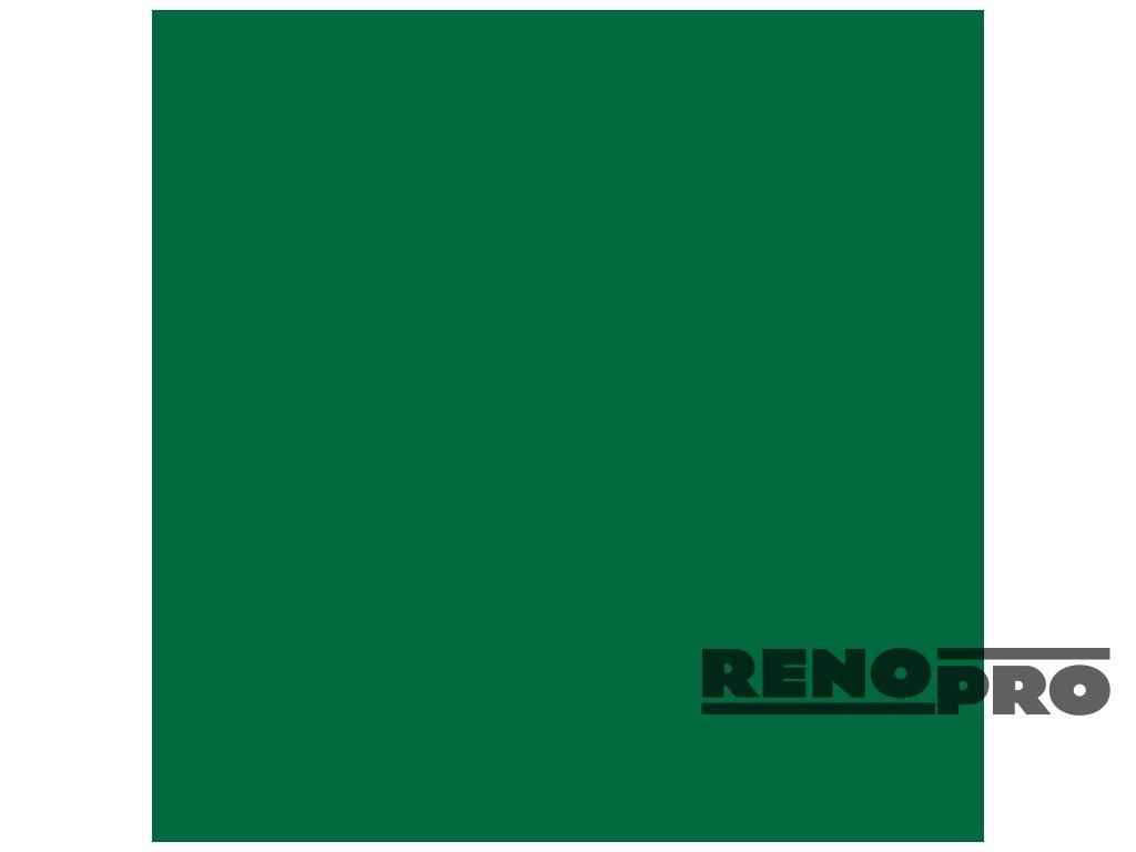 Barva na brzdy zelená 400 ml
