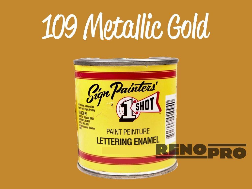 pinstriping barva 1shot 96HO 109 Q