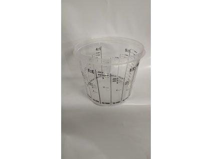 Míchací kelímek 0,75L