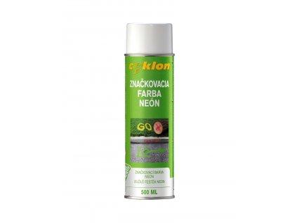 Znackovacia farba NEON Cyklon
