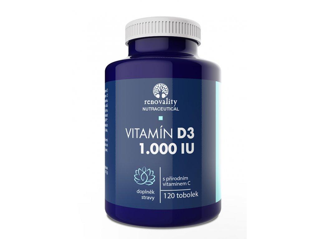 vitamin d3 vizual
