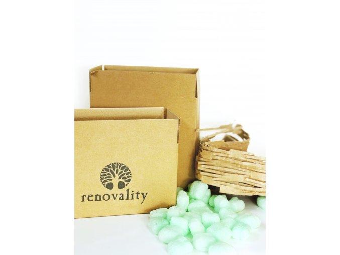 Krabice ekologie