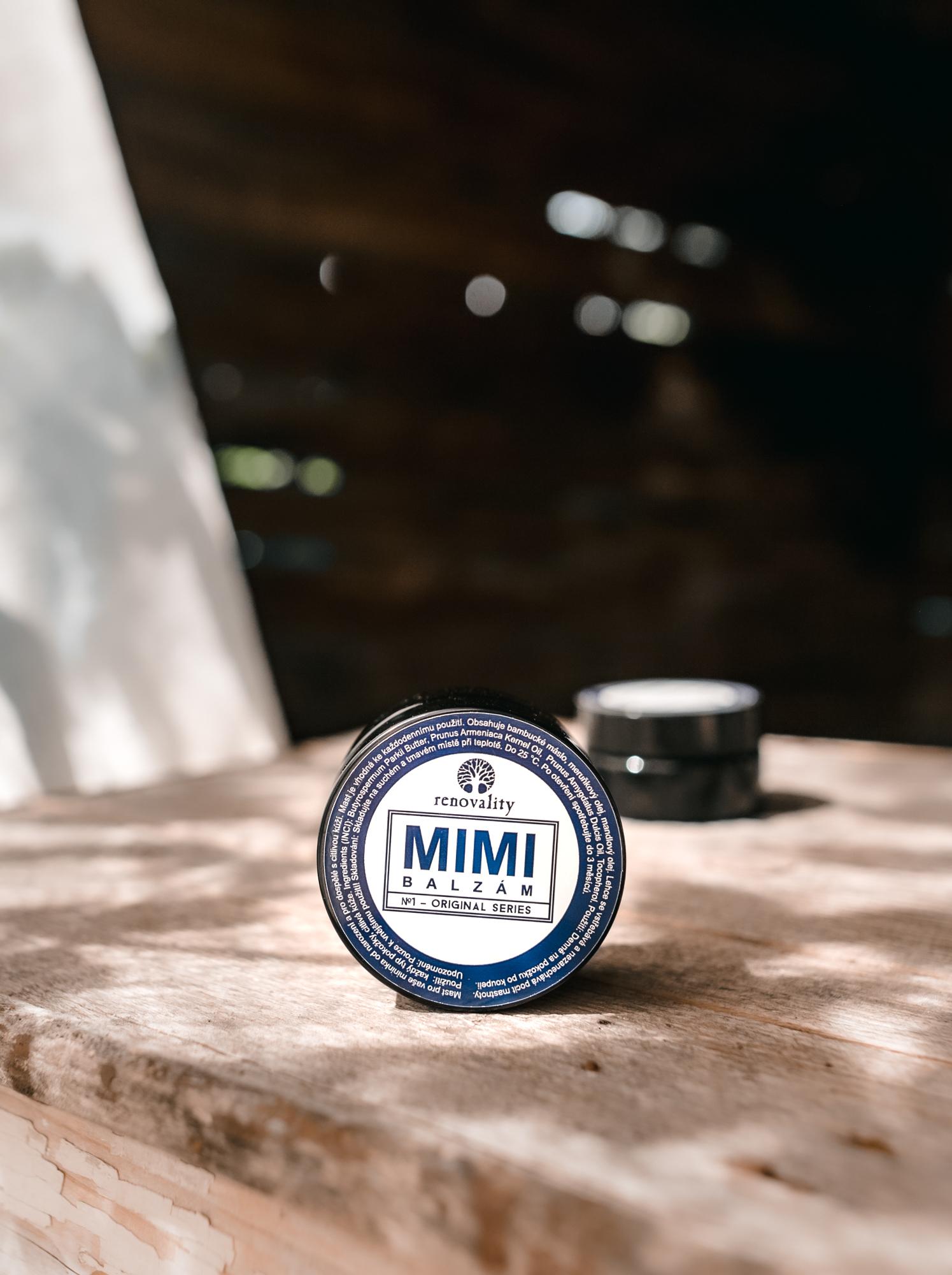 Renovality MIMI balzám