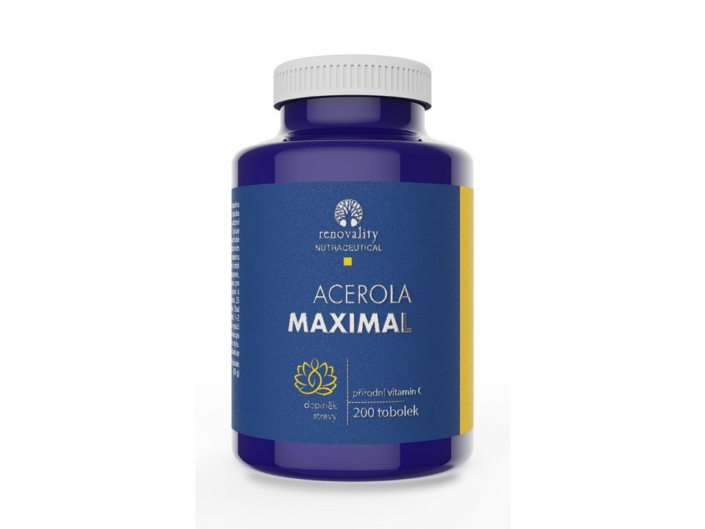 Pharmafit acerola maximal