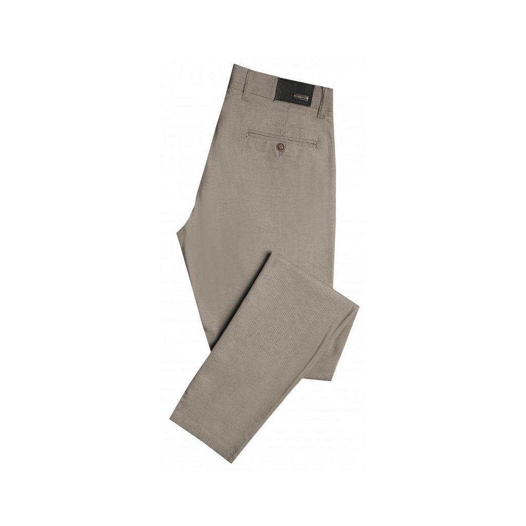 spodnie meskie emmanuel bezowe
