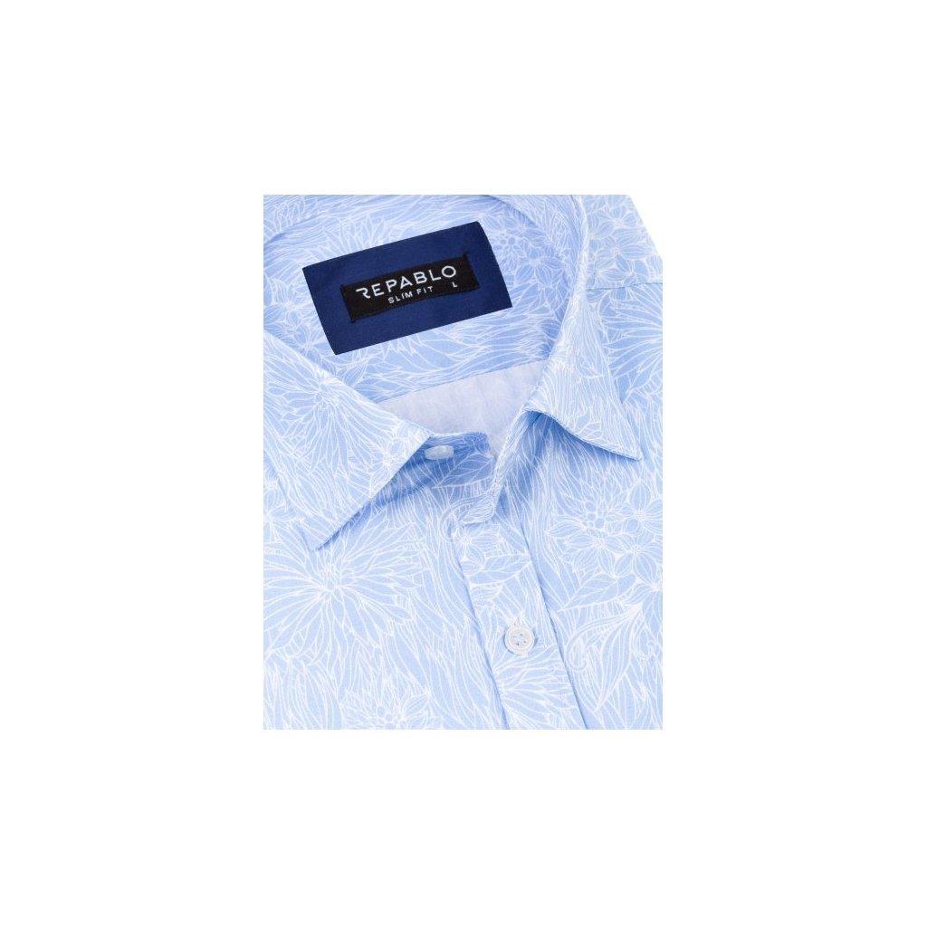Pánská košile KS 2021-1
