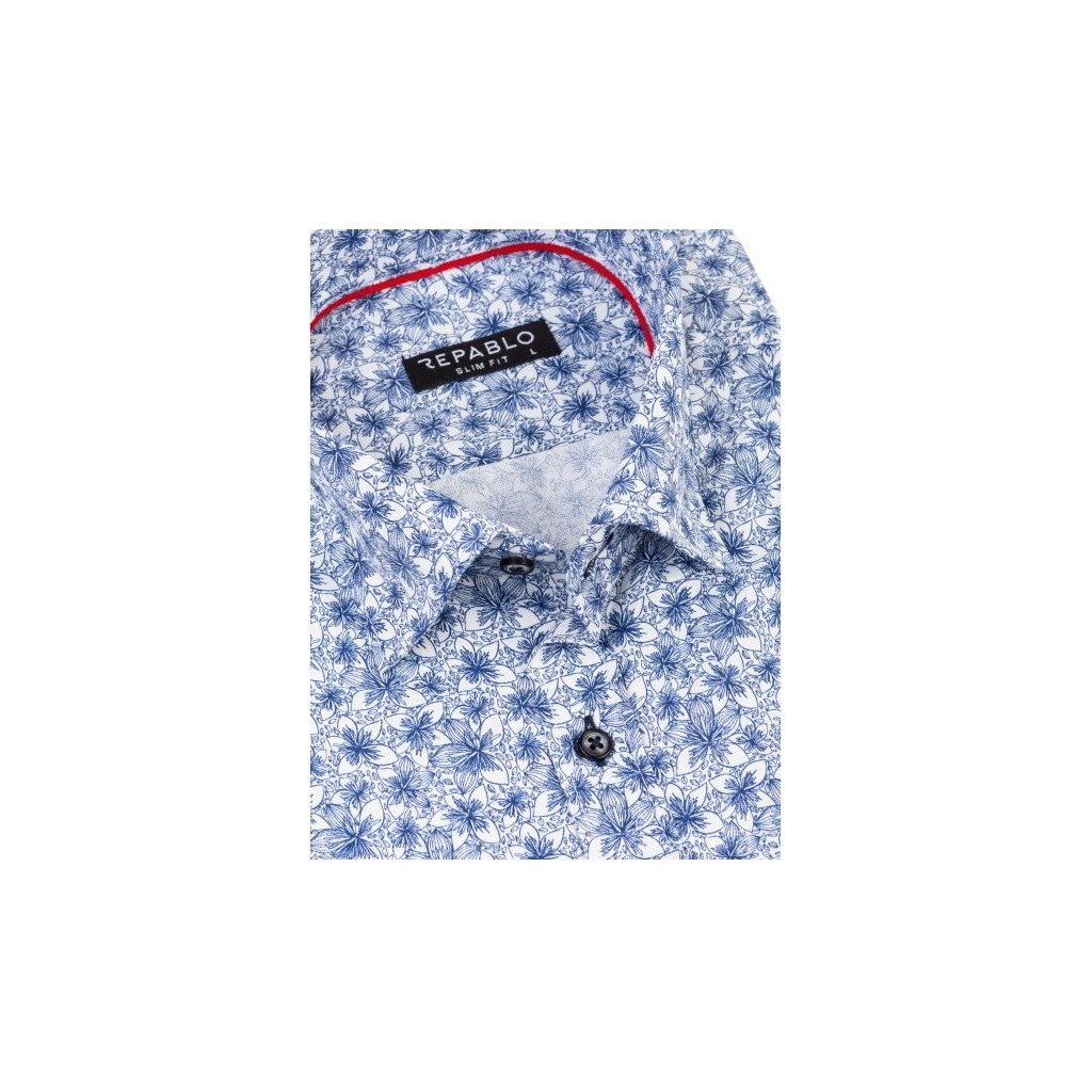 Pánská košile KS 2020-1