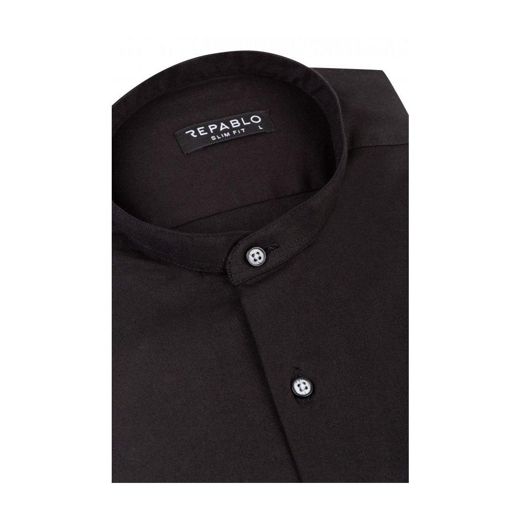 koszula meska cyrus czarna